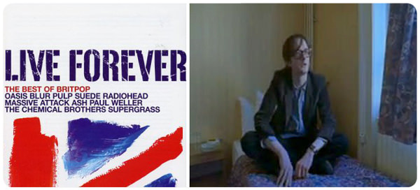 Live Forever, el documental del britpop presentado por Radio Horizonte en Santo Remedio 3