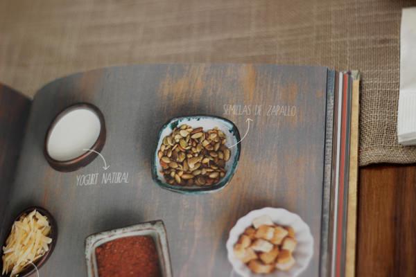 Entrevista a Sol Fliman sobre su libro: Cocina de Mercado 2