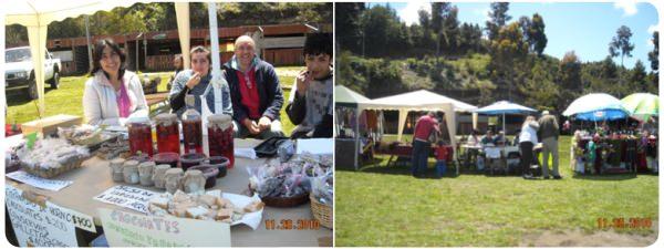 4ta Feria de la Economía de la Solidaridad en Puerto Montt 3