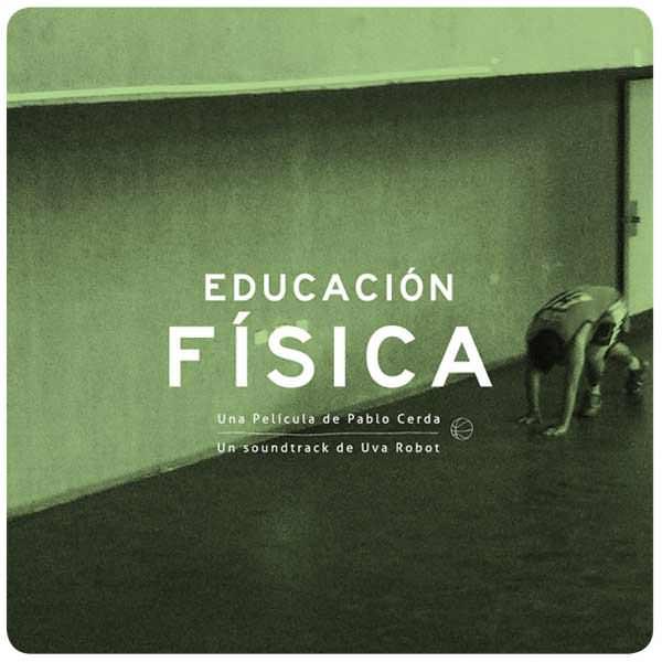 Descarga gratuitamente la banda sonora de Educación Física 1