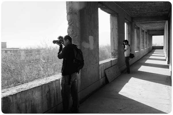 Taller de Fotografía Digital básico en 4 sesiones 1