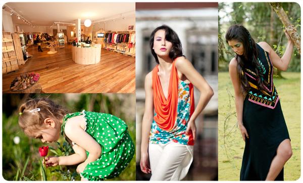 Desfile de moda independiente en Valdivia 3