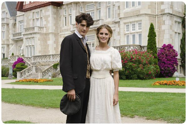 Gran Hotel: Downton Abbey a la española 3