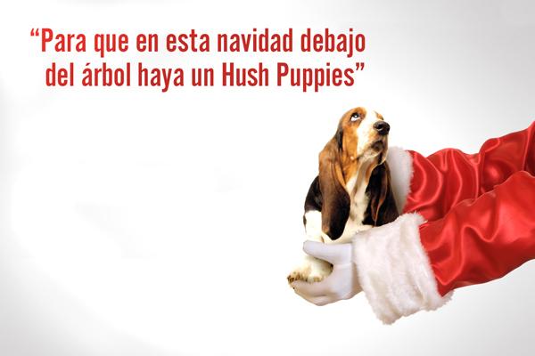 Navidad con Hush Puppies!: Tus personas favoritas del 2012 1