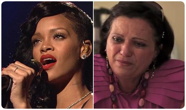 Amor y sufrimiento desde Rihanna hasta Brasil 3