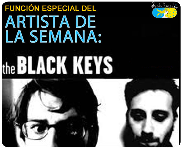 Radio Horizonte y The Black Keys 3