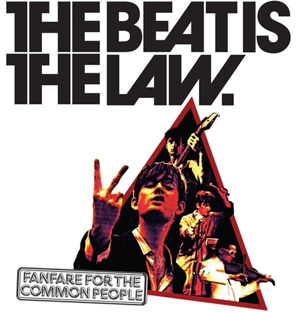 IN- EDIT Nescafé 2012: The beat is the law  3