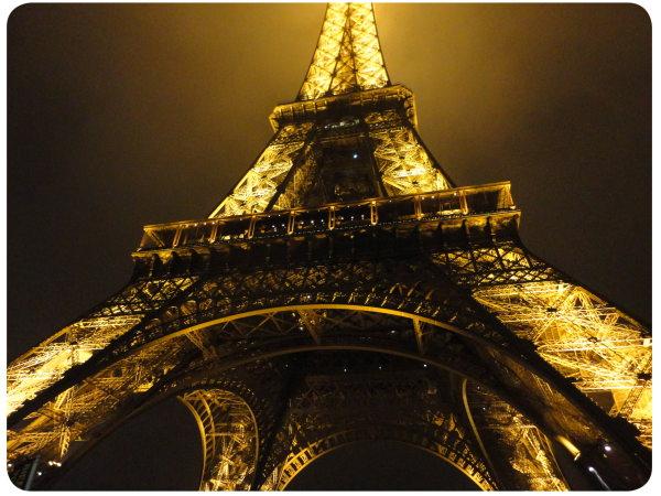 Álbum Zancada: París, mi amiga y las fotos perdidas 3