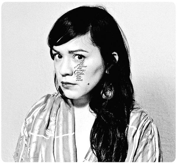 El segundo disco de Carla Morrison: déjenla llorar 3