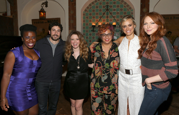 "Netflix Presents The ""Orange Is The New Black"" Friends And Family Screening"