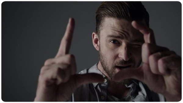 ¿Qué onda tu video de Tunnel Vision, Justin Timberlake? 1