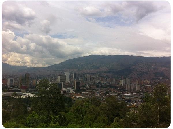 5 parques para visitar en Medellín 3