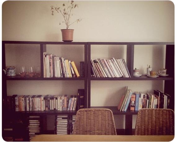 Qu muebles elegir para la casa zancada lo que for Bar de madera persa bio bio