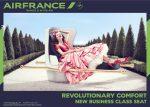 """""""France is in the air"""": la bella campaña de Air France 2"""