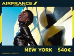 """""""France is in the air"""": la bella campaña de Air France 3"""