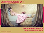 """""""France is in the air"""": la bella campaña de Air France 7"""