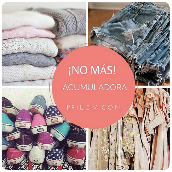 Prilov: una red social para vender y comprar ropa