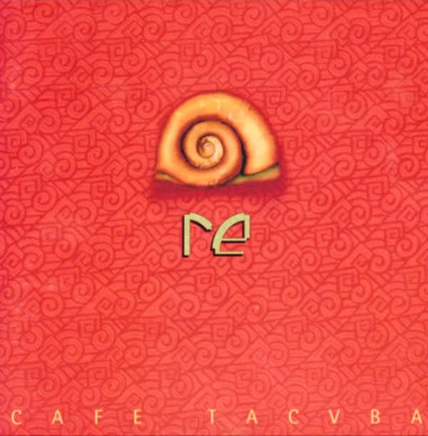 cafeTacvbaRe