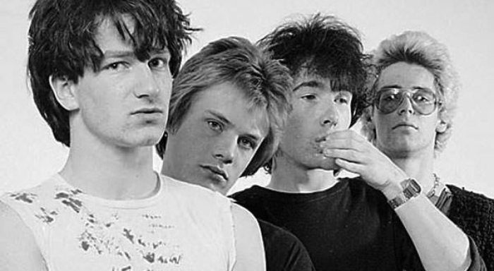 cuando U2 era bueno