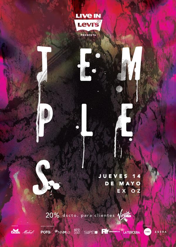 Afiche-Temples