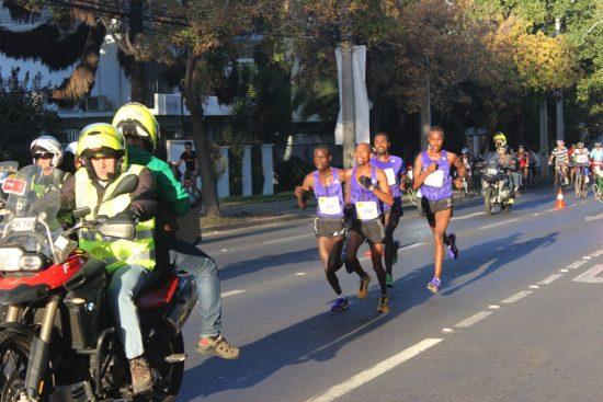 Fotos del Maratón de Santiago 2015 241