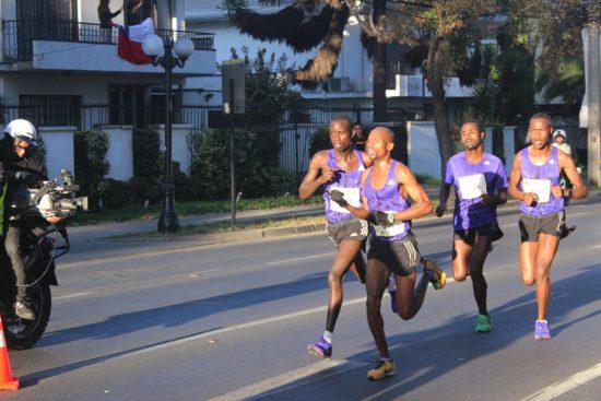 Fotos del Maratón de Santiago 2015 242