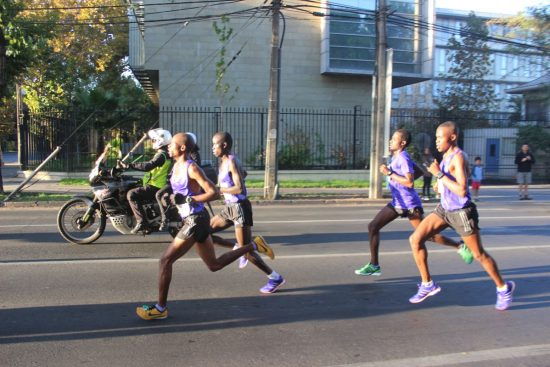 Fotos del Maratón de Santiago 2015 240