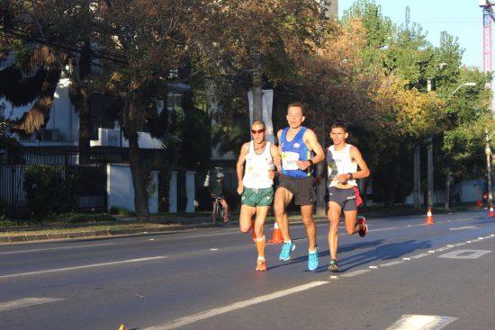 Fotos del Maratón de Santiago 2015 238