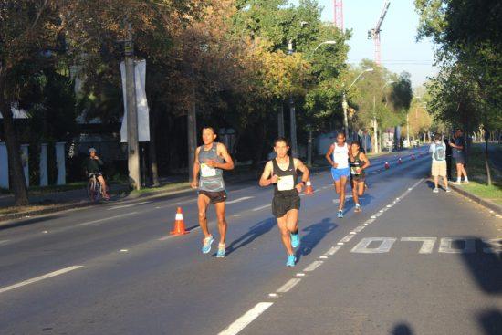 Fotos del Maratón de Santiago 2015 237