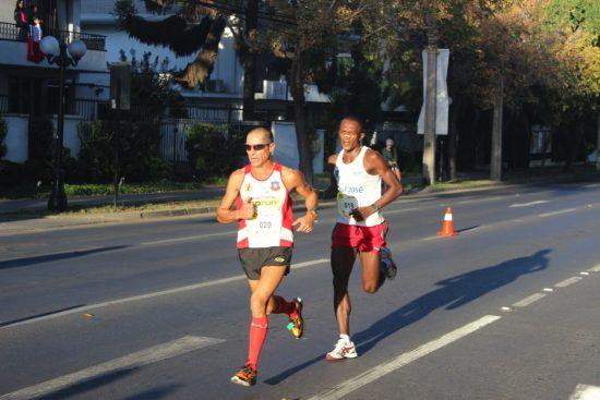 Fotos del Maratón de Santiago 2015 236