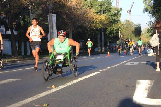 Fotos del Maratón de Santiago 2015 233