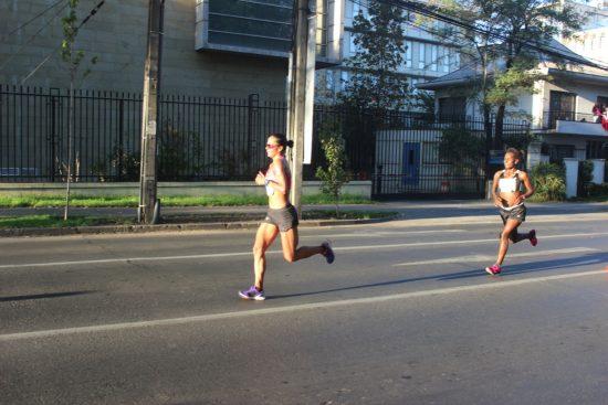 Fotos del Maratón de Santiago 2015 234