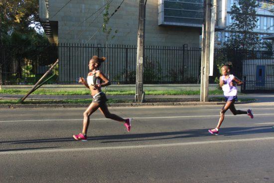 Fotos del Maratón de Santiago 2015 232