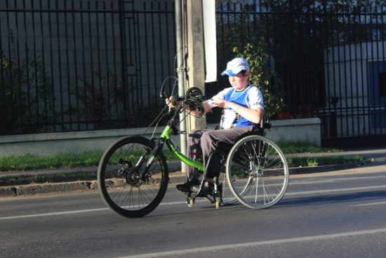 Fotos del Maratón de Santiago 2015 230