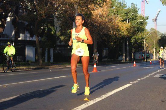 Fotos del Maratón de Santiago 2015 229