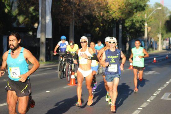 Fotos del Maratón de Santiago 2015 228