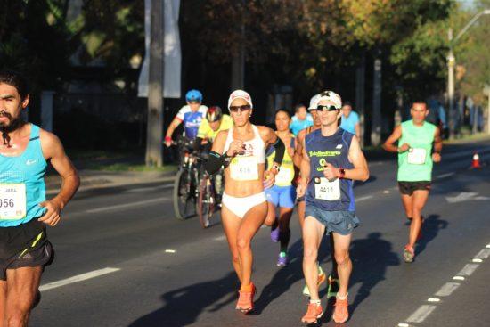 Fotos del Maratón de Santiago 2015 227