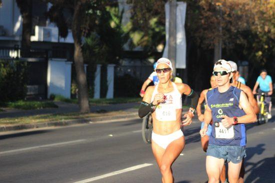 Fotos del Maratón de Santiago 2015 226