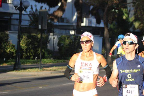 Fotos del Maratón de Santiago 2015 225