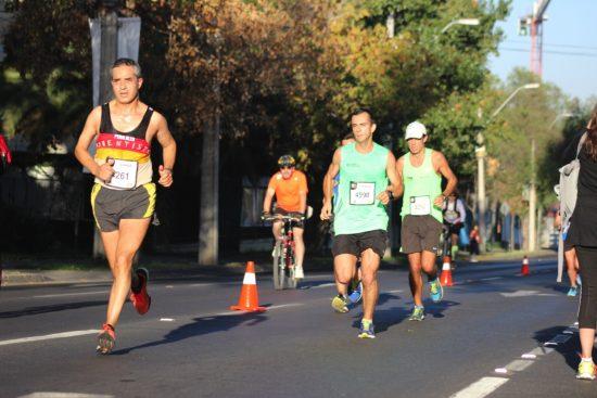 Fotos del Maratón de Santiago 2015 223
