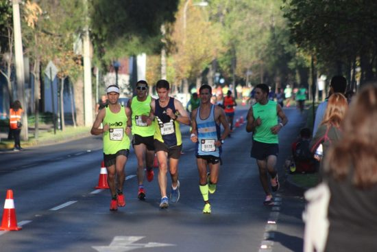 Fotos del Maratón de Santiago 2015 220