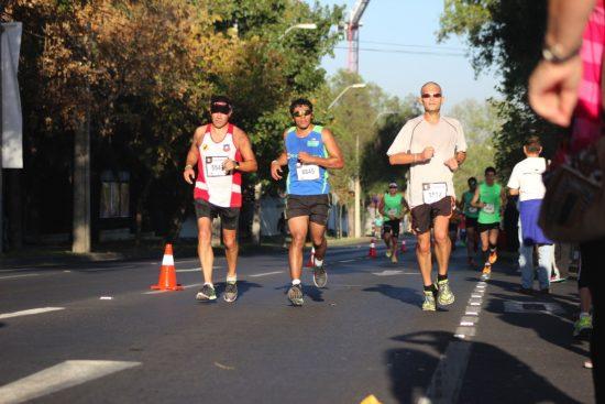 Fotos del Maratón de Santiago 2015 217