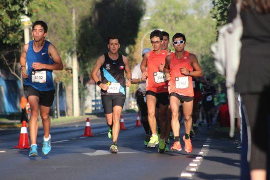 Fotos del Maratón de Santiago 2015 216