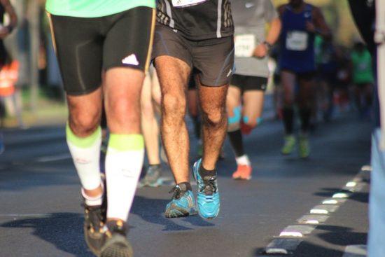Fotos del Maratón de Santiago 2015 214