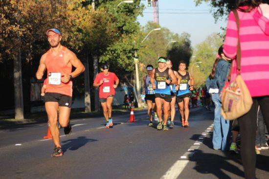 Fotos del Maratón de Santiago 2015 213