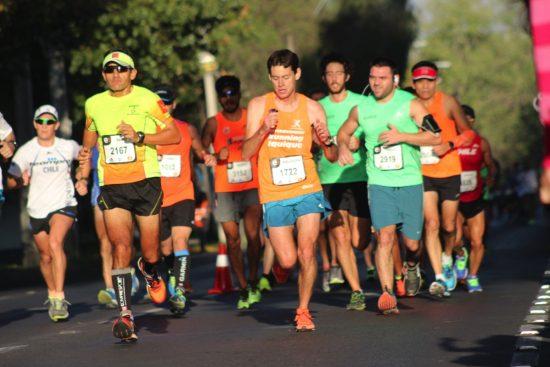 Fotos del Maratón de Santiago 2015 212