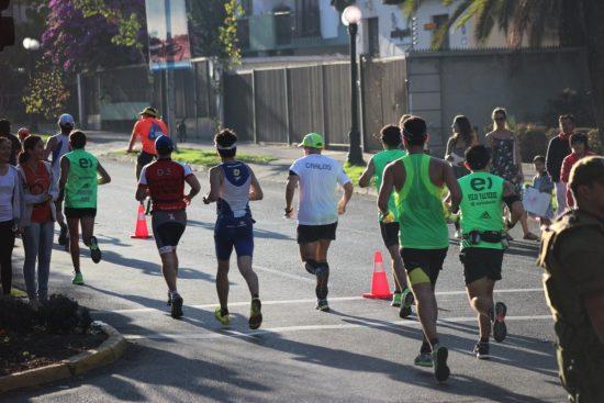 Fotos del Maratón de Santiago 2015 206