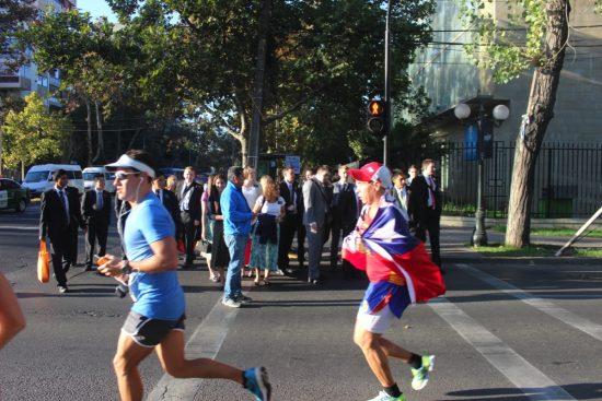 Fotos del Maratón de Santiago 2015 210