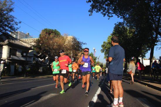 Fotos del Maratón de Santiago 2015 207