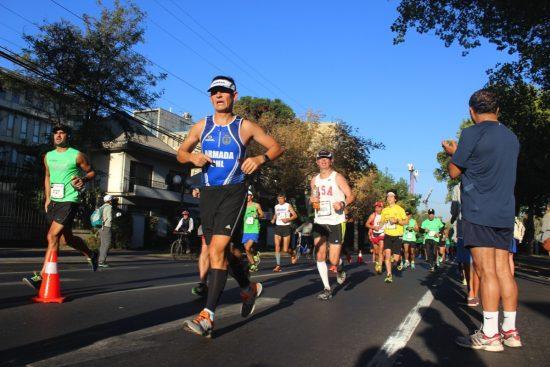 Fotos del Maratón de Santiago 2015 169